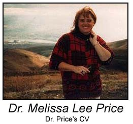 Dr. Melissa Lee Price